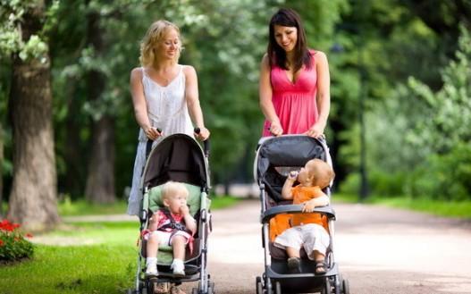 carucioare copii reduceri